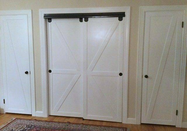 Sliding Bypass Closet Doors Make