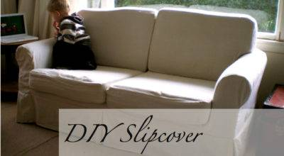 Slipcover Tutorial Part Cushions Offsquare