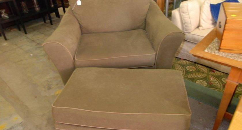Slipcovers Oversized Chairs Ottomans Doherty