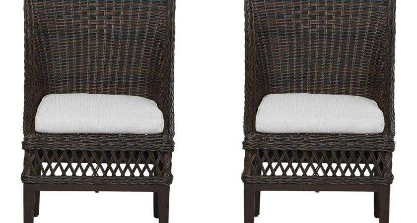 Slipcovers Patio Chairs Simple Hauser