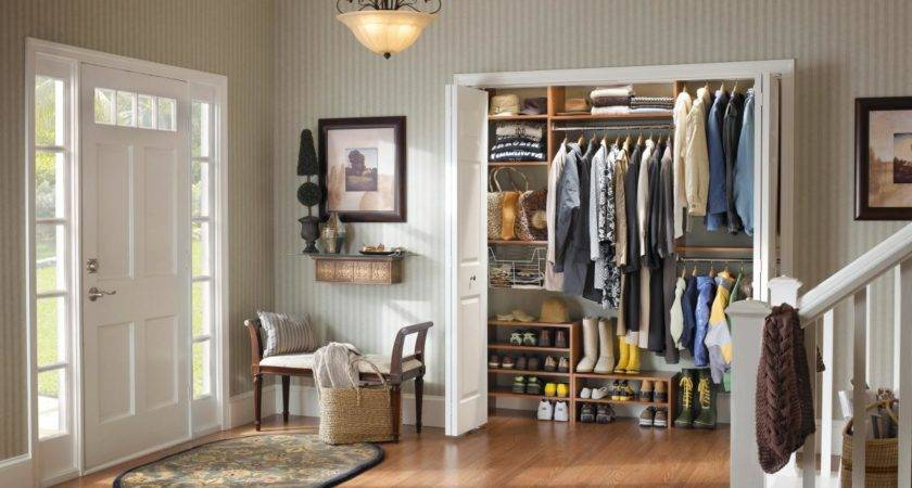 Small Closet Organization Ideas Options Tips