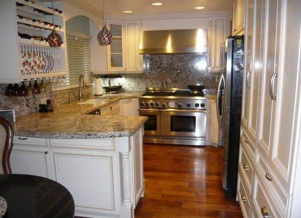 Small Kitchen Remodels Options Consider Your