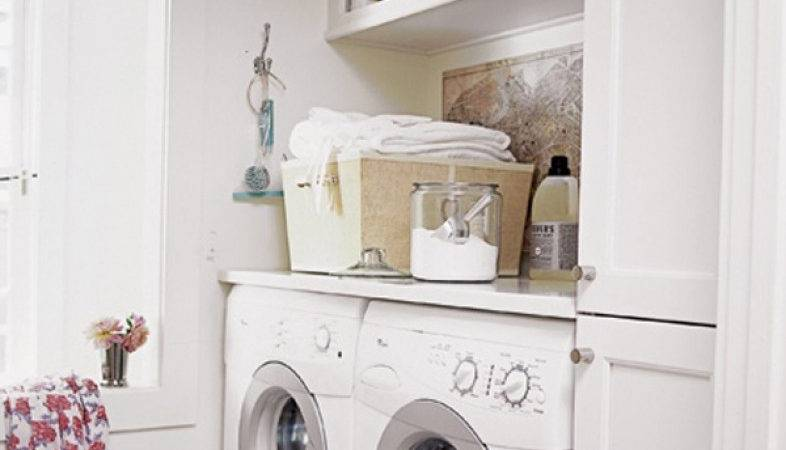 Small Laundry Design Room Ideas Home