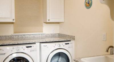 Small Laundry Room Makeovers Space Solutions