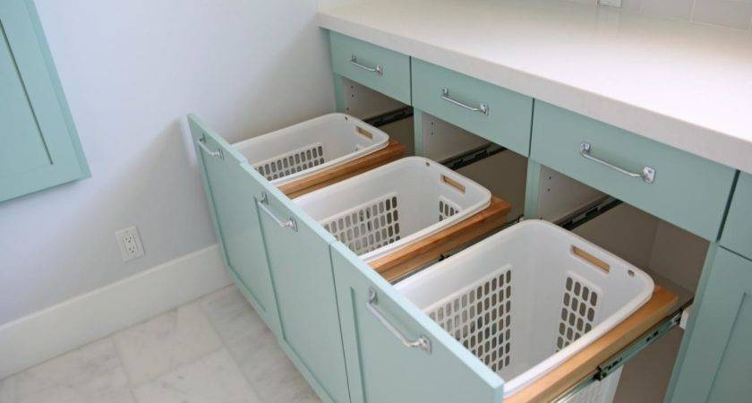 Small Laundry Room Storage Ideas Options Tips