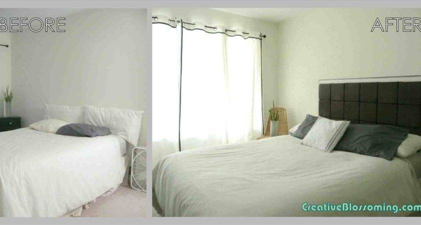 Small Rustic Bedroom Spaces Queen White Cover