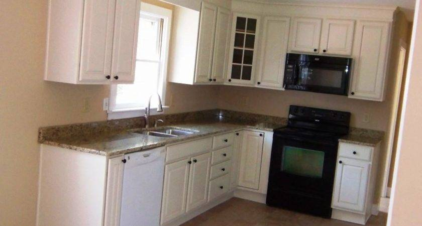 Small Shaped Kitchen Designs Ideas