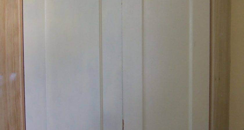 Smiths Pantry Door Frame Trim