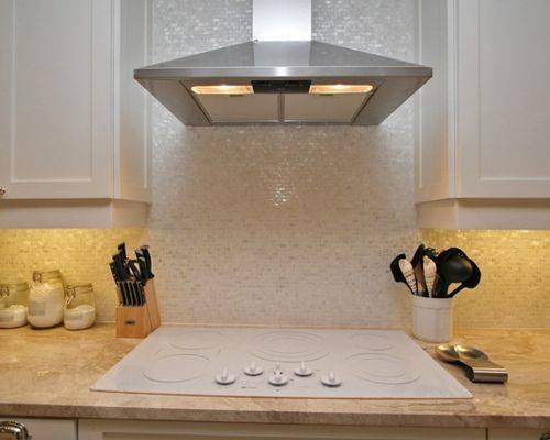 Snow White Grout Houzz