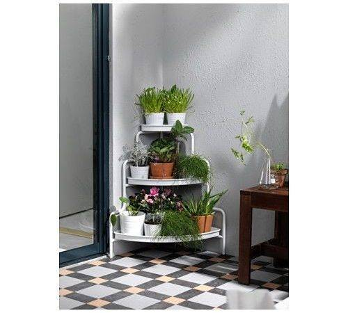 Socker Plant Stand Ikea Makes Possible