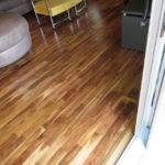 Solid Acacia Blonde Prefinished Traditional Living