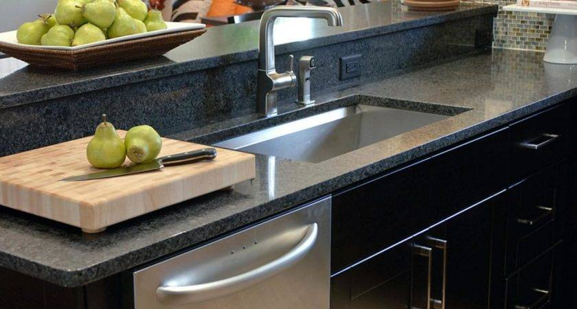 Solid Surface Countertops Ideas Hgtv