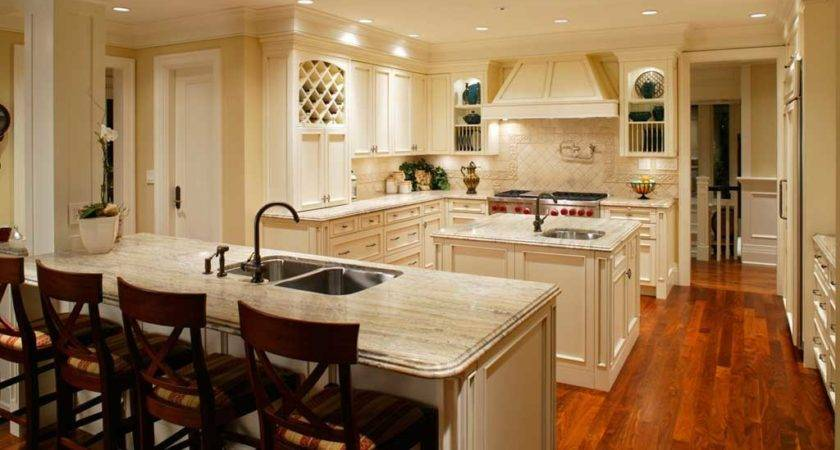 Some Inspiring Small Kitchen Remodel Ideas Amaza Design
