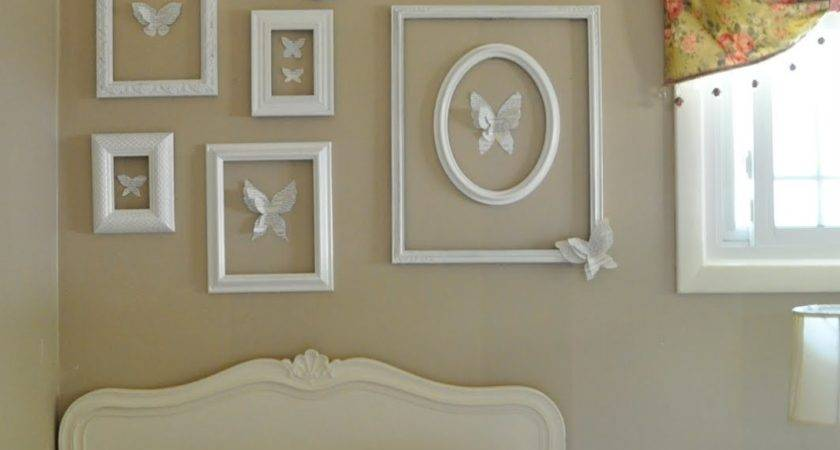 Some Unique Diy Wall Designs Impress Your Visitors