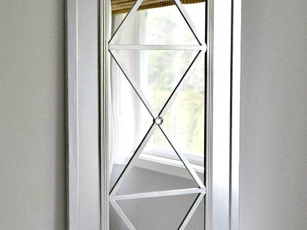 Sophisticated Diy Mirrors Cool Affordable