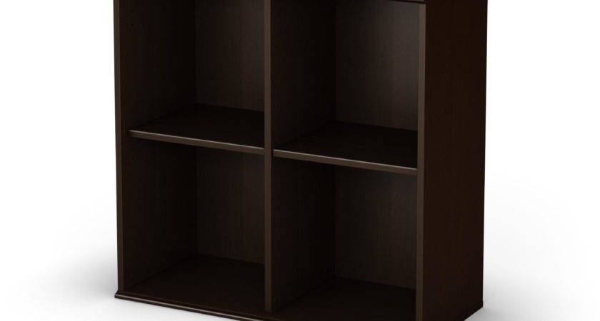 South Shore Stor Cubby Storage Shelves Commerce