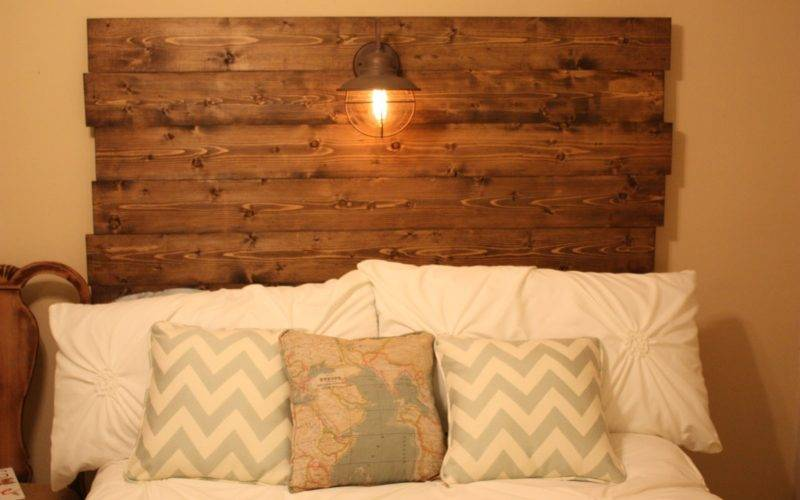 Southern Diy Diary Wood Headboard