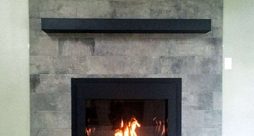 Spencer Home Solutions Fireplace