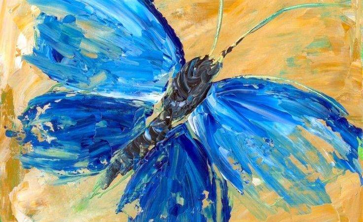 Sta Acrylic Painting Tutorials Erna Pinterest
