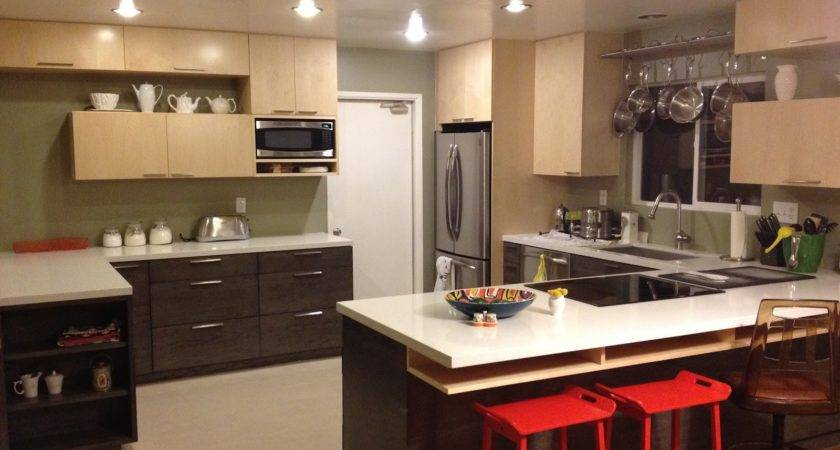 Stain Kitchen Cabinets Without Sanding Home