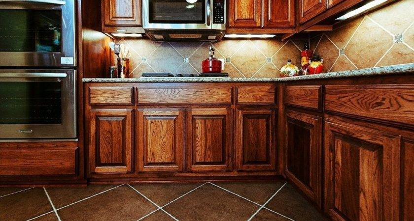 Stain Kitchen Cabinets Without Sanding