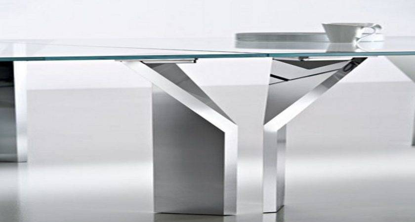 Stainless Kitchen Table Steel