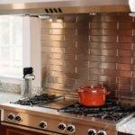 Stainless Steel Backsplash Pros Cons