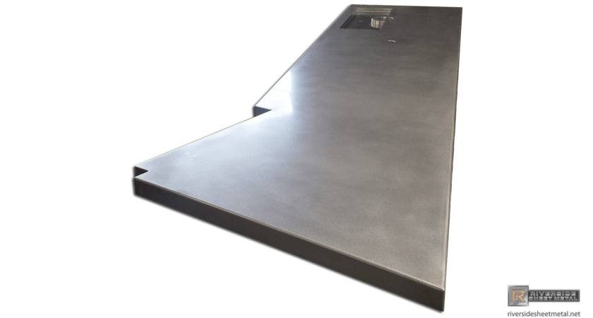Stainless Steel Bar Top Beer Tap Tray