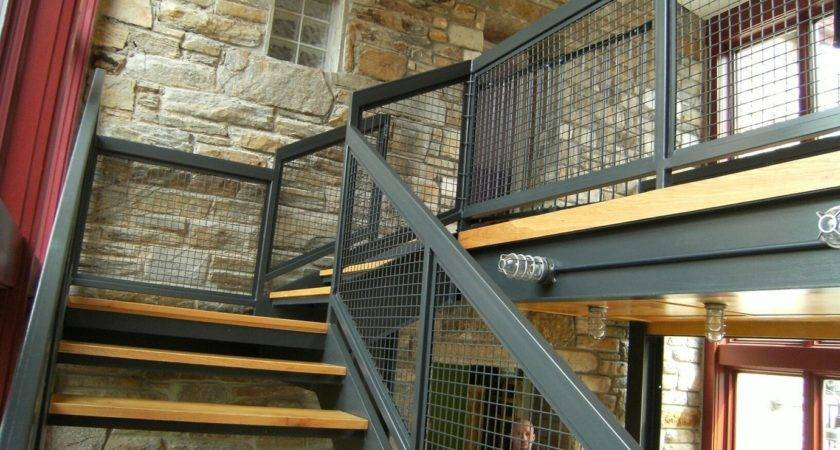 Top 16 Photos Ideas For Indoor Railing Ideas Gabe Jenny Homes