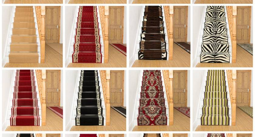 Stair Runner Carpets Carpet Runners Stairs Staircase