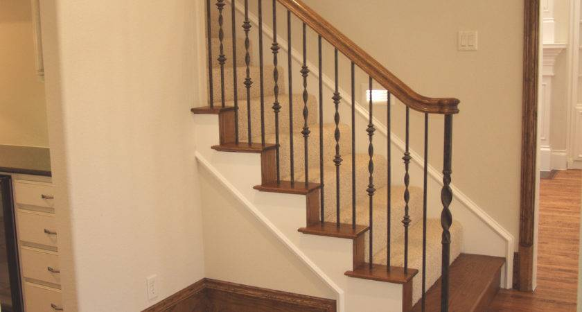 Stair Stairway Photos House Forgings