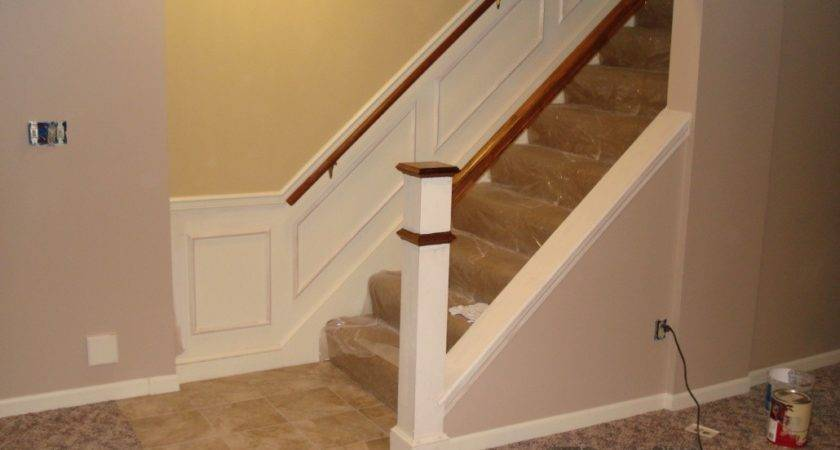 Staircase Remodel Remodeling Post Contractor Talk