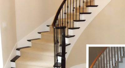 Staircase Remodel Stairs Design Artistic