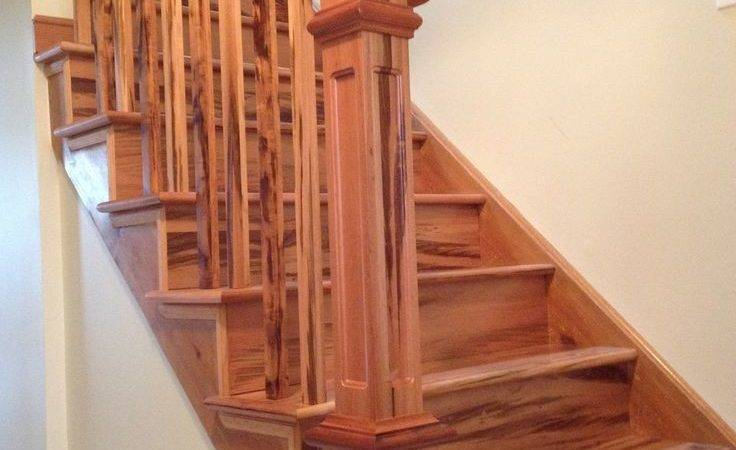 Stairsupplies Product Wood Stair