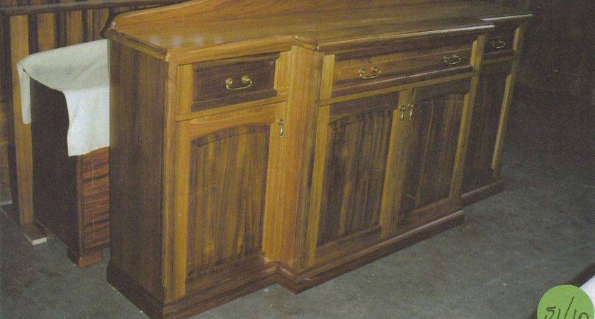 Stepfront Credenza Diy Furniture Plans Technical Puzzles