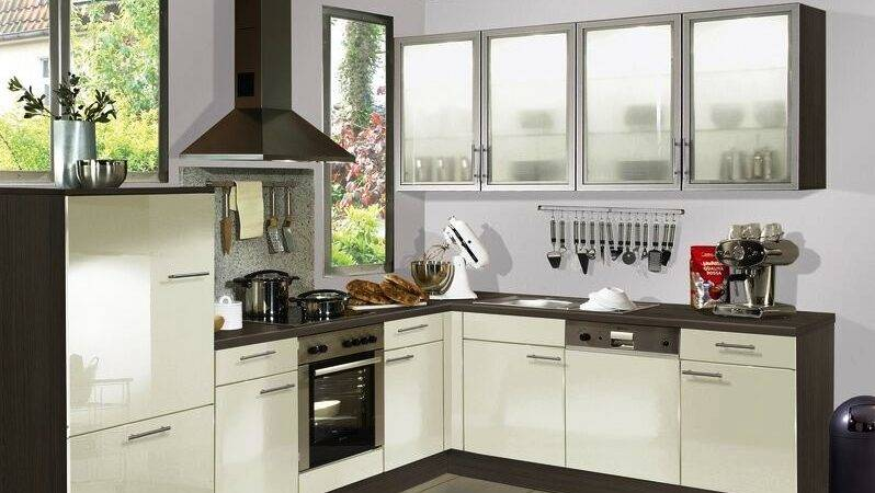 Steps Build Shaped Kitchen Designs Modern Kitchens