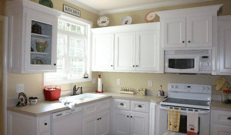 Steps Paint Kitchen Cabinets Without Sanding
