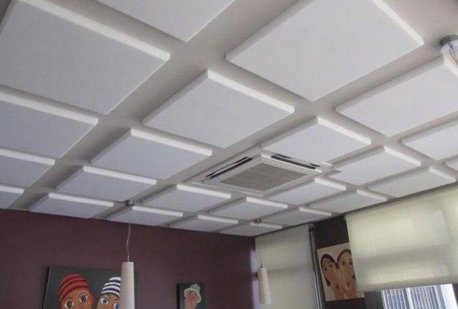 Stunning Basement Ceiling Ideas Completely Overrated