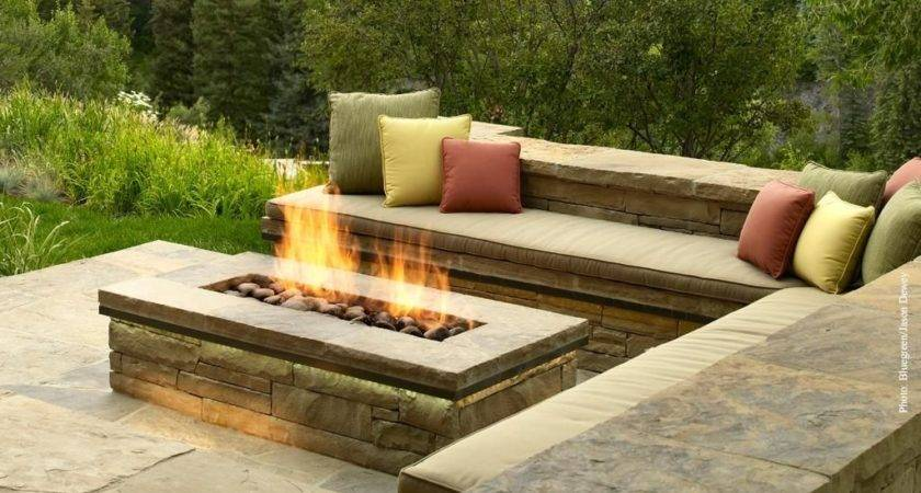 Stunning Fire Pit Seating Ideas Spice Your Patio