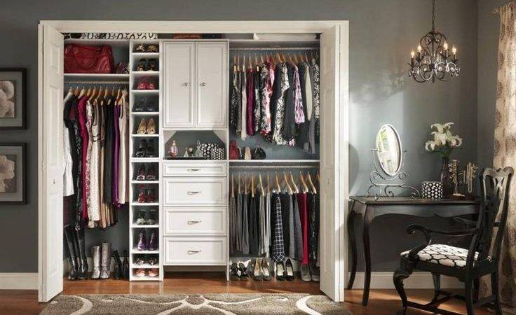 Stylish Reach Closets