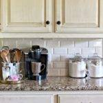 Subway Tile Kitchen Backsplash Dimples Tangles