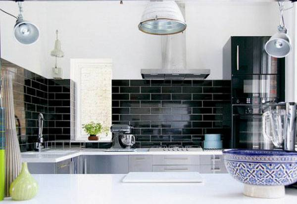 Successful Examples Add Subway Tiles Your