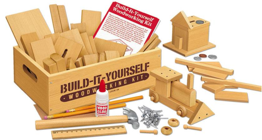 Super Cool Craft Gifts Kids Should Have Their Own