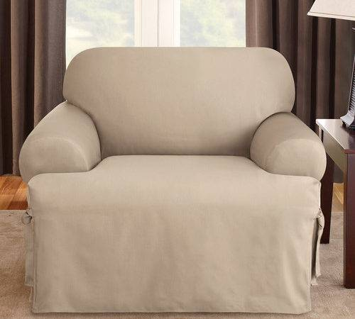 Sure Fit Logan Loveseat Slipcover Reviews Wayfair