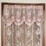 Swag Lace Curtains Home Honoroak