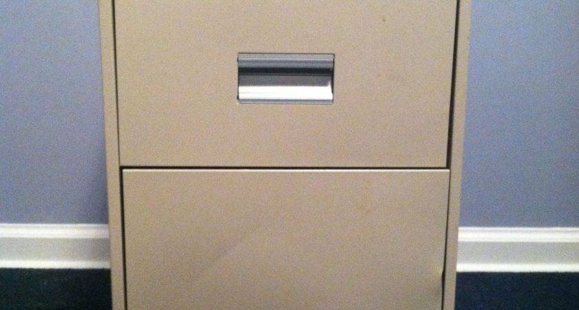 Sweetness Everyday Filing Cabinet Makeover Tutorial
