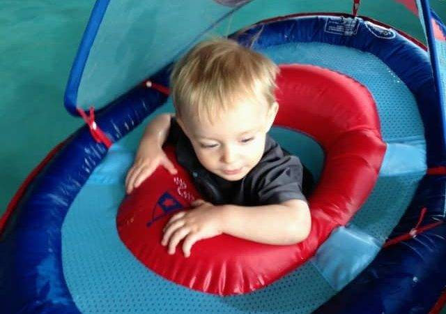 Swimways Baby Spring Float Must Have Mom