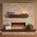 Tavern Supercast Mantel Shelf Fireplace