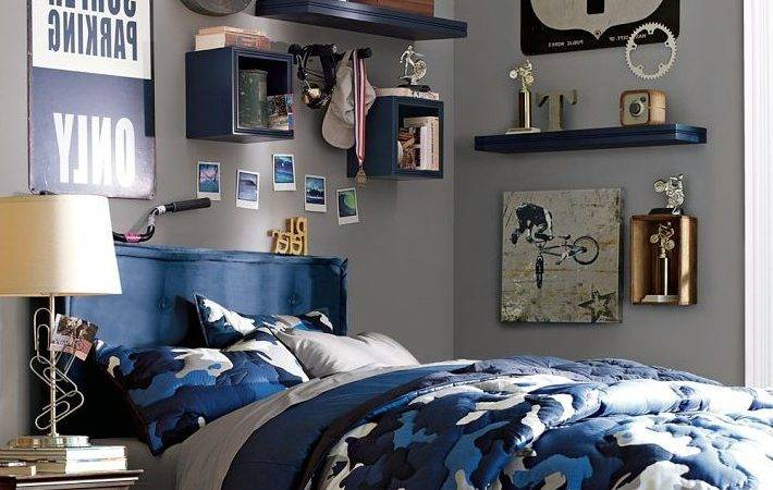 Teen Bedrooms Cool Room Interior Design Ideas Guys