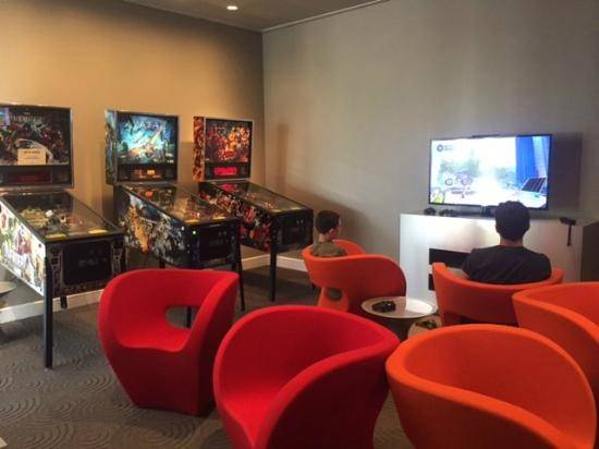 Teen Game Room Four Seasons Resort Orlando
